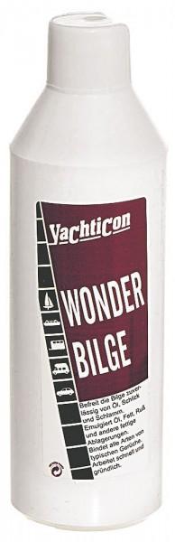 Wonder Bilge
