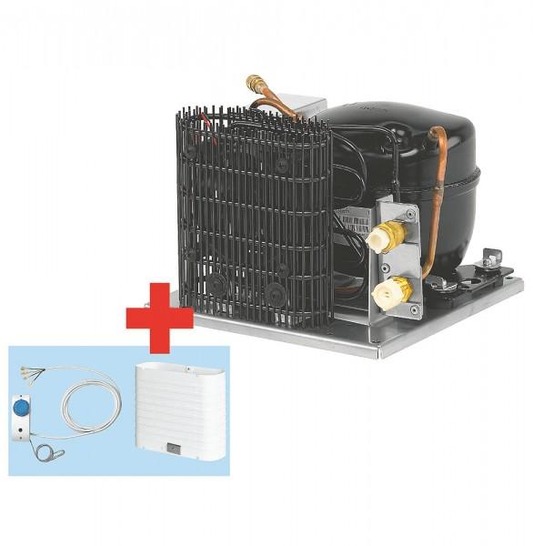Set: Waeco Kühlaggregat + Verdampfer VD-07