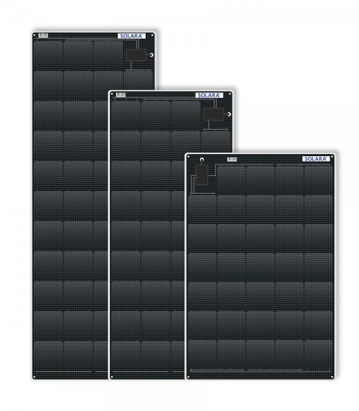 Solara Power M series