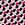 pink/weiß/schwarz