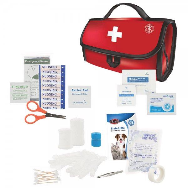 Premium First Aid Kit Dog