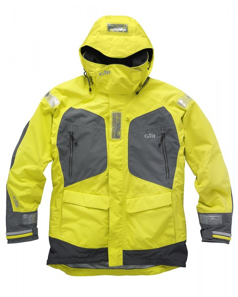 Gill OS22 Offshore-Jacke