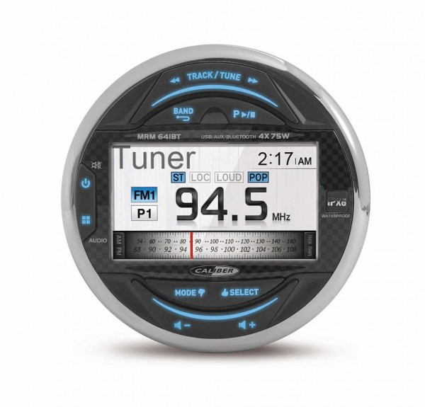 Marine Radio Bluetooth digital