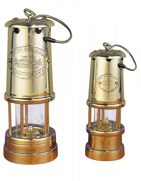 Ersatzglas Miner's Lamp groß