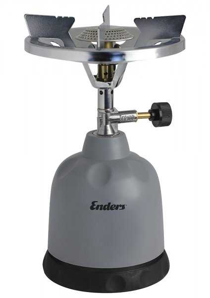 Enders Cartridge Gas Cooker Camping Cooker