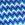 blau/türkis/weiss