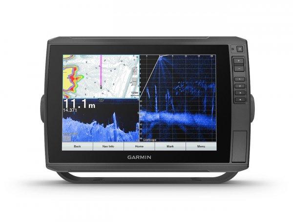 Garmin Echomap Ultra UHD Fishfinder