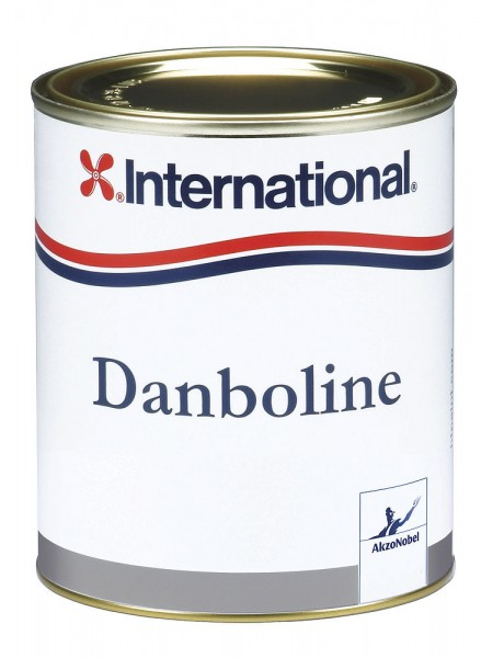 International Danboline Bilgenfarbe