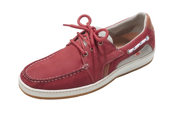 TBS boat moccasin Safford
