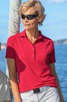 Musto Evolution Sunblock Damen-Poloshirt