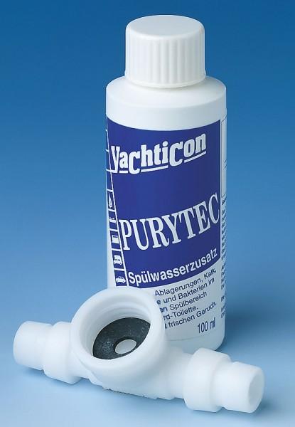 Yachticon Purytec-Set