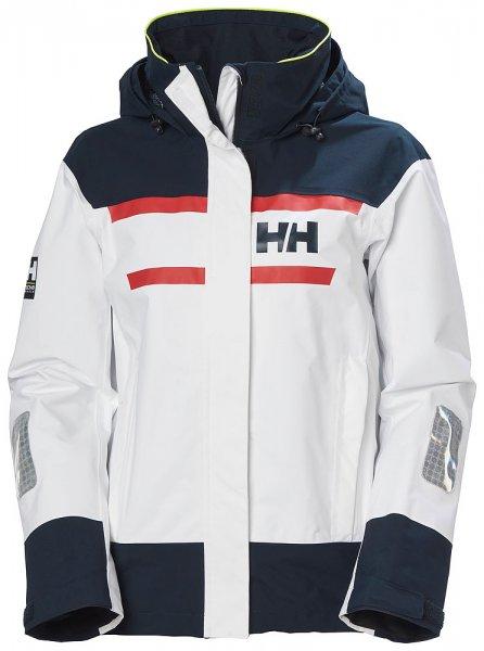 Ladies jacket from HH Salt Inshore