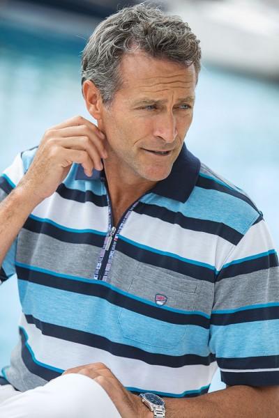 Navigazione Poloshirt wash&go
