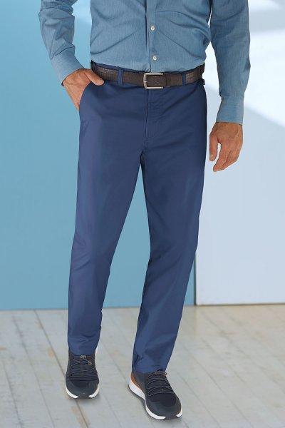 Brühl Nanotex trousers