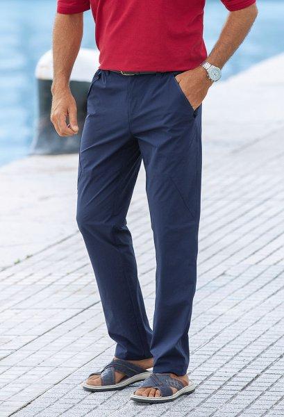 Capt. Scott functional pants