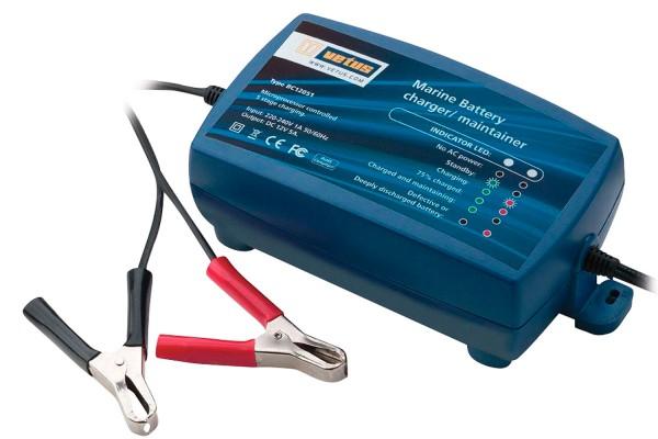Vetus Batterie Ladegerät