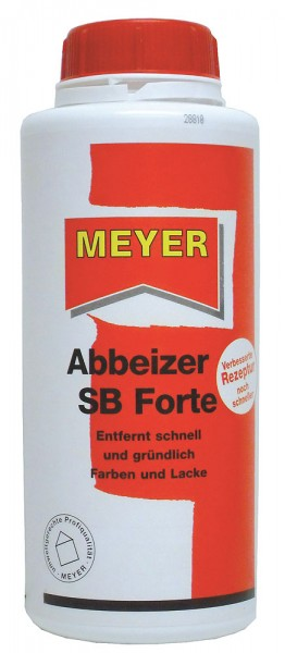 Abbeizer, Meyers 750 ml