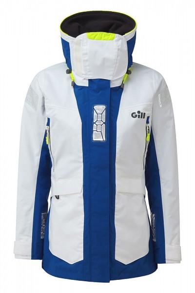Gill OS24 Offshore Damen-Jacke