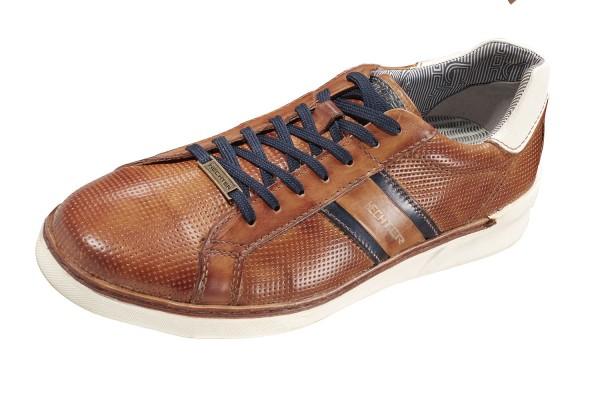 DANIEL HECHTER Leder-Sneaker