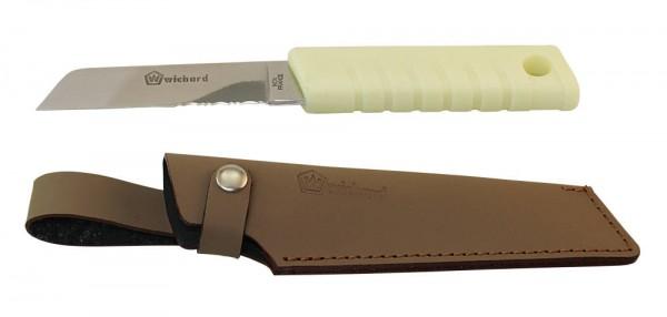 WICHARD Matrosenmesser mit Lederscheide