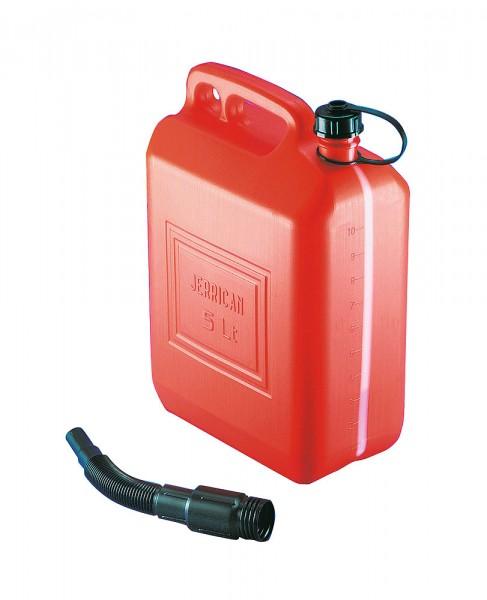 Benzinkanister 5 Ltr