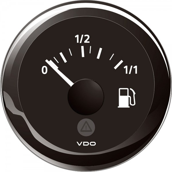 Fuel gauge 52 mm