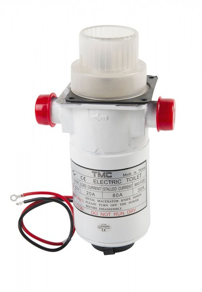 Replacement Pump for Electric Toilet
