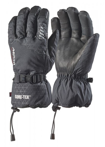 Musto Expetition Goretex Handschuh