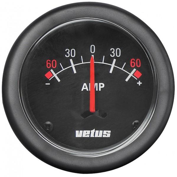 Vetus Amperemeter