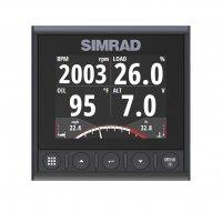 SImrad IS42-Display