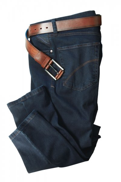 COC High Stretch Jeans