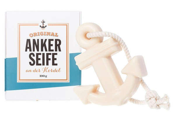 Original Ankerseife soap