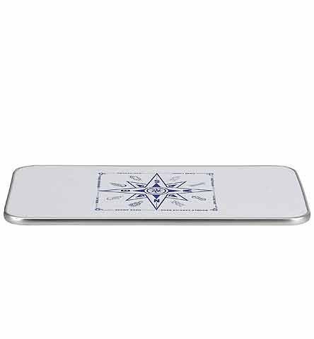 Tischplatte - Kompassrose