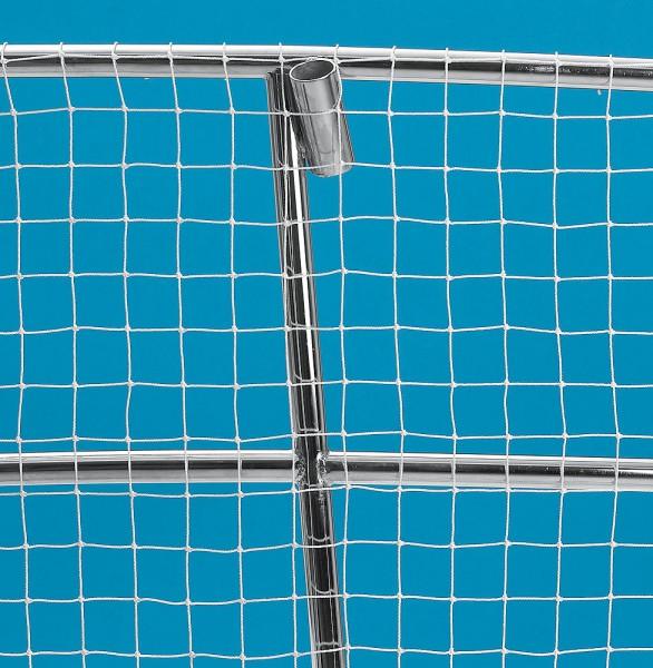Relingsnetz, geknüpft
