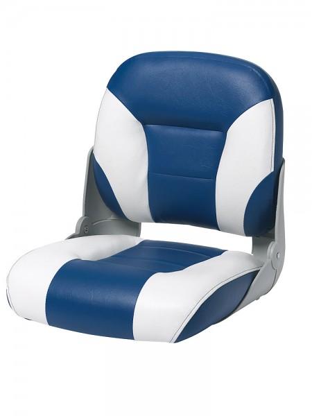 Commander Helm Seat