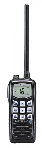 ICOM IC-M35 Handfunkgerät