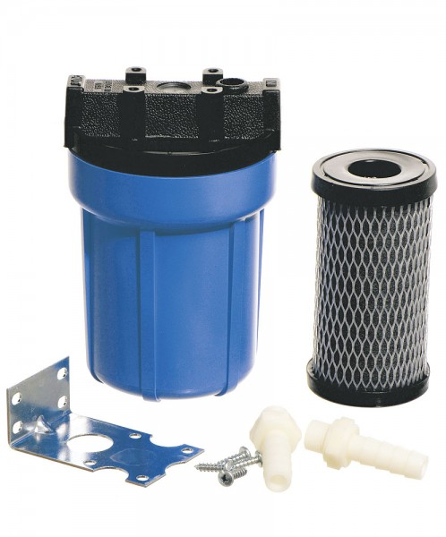 Waterfilter set