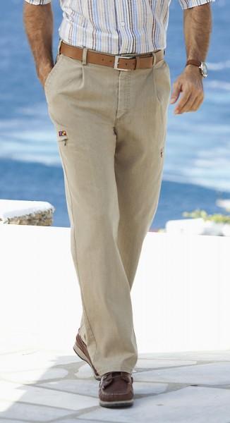 Brühl Jeans Stretch-Hose