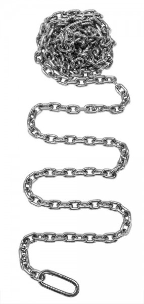 Stainless Chain Leader
