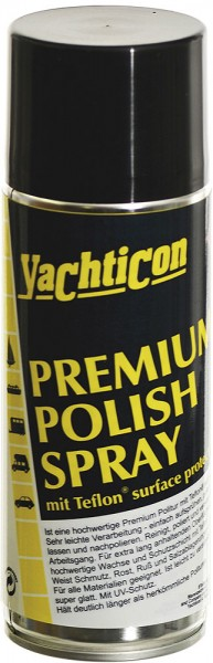 Yachticon Premium Polish Spray Teflon®