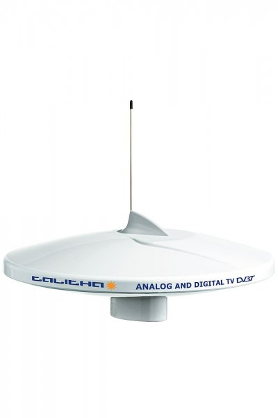 Antena telewizyjna AGCU/DAB TV - Glomex