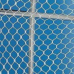 Guardrail netting