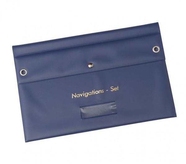 Navigation Wallet and Kit
