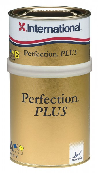 International Perfection Varnish