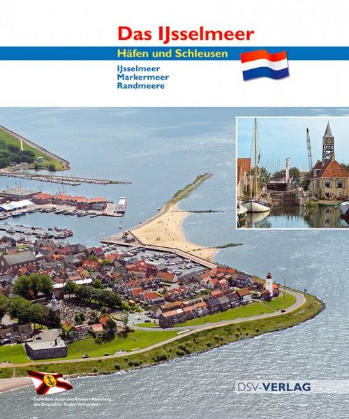 Das IJsselmeer - Häfen und Schleusen