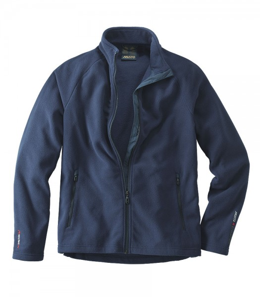 Musto Evolution Crew XVR Fleecejacke