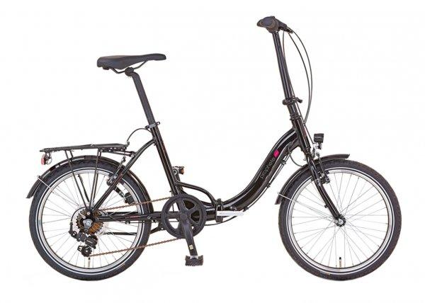Prophete Urbanicer City Bike 20 Zoll