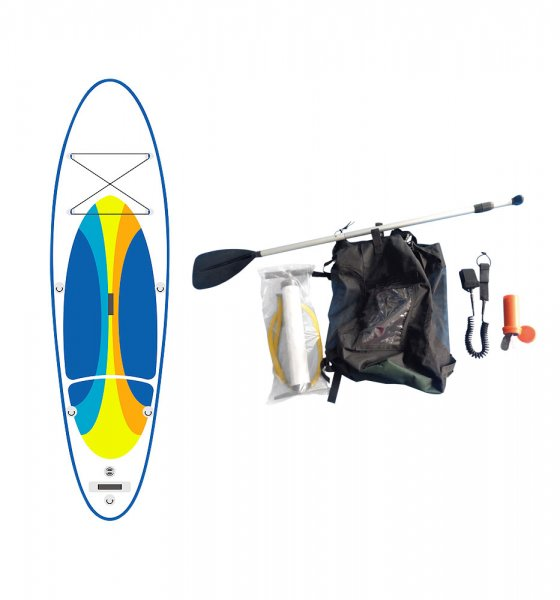 Set Compass SUP Stand Up Paddling Board