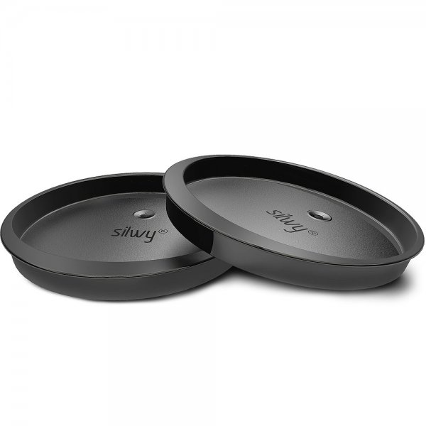 Magnetic cup lid, set of 2