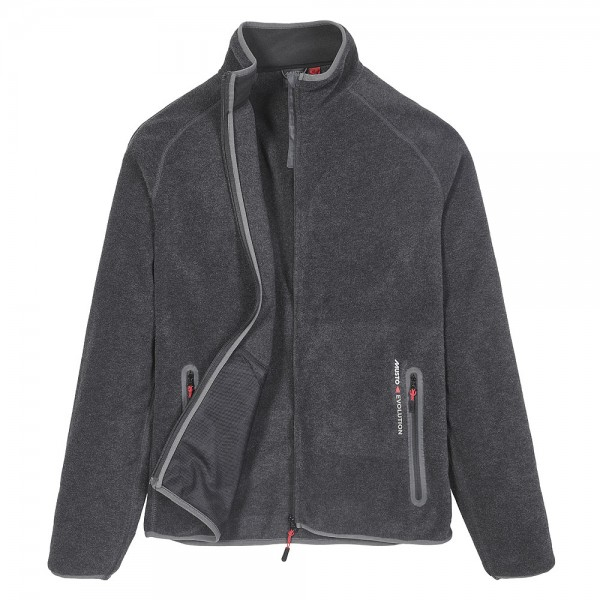 Musto Evolution Essential Fleece Jacke